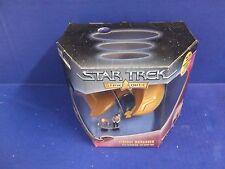 STAR TREK - STRIKE FORCE - FERENGI MARAUDER W/ BOK & VIGO FIGURES - 1997