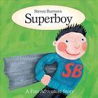 Superboy by Original Soundtrack (CD, Jul-2007, Signature)