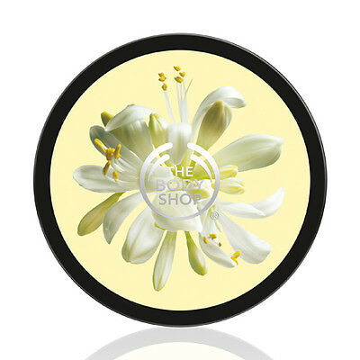 The Body Shop Body Butter Moringa Scent Moisturising Cream