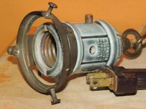 Antique C H Porcelain Light Socket With Switch 660w 250v