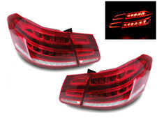 Outer Wing Tail Light LH LED OEM fits MERCEDES E-Class W212 Saloon Facelift 13