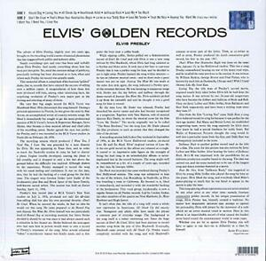 ELVIS-PRESLEY-ELVIS-039-GOLDEN-RECORDS-VINYL-LP-NEW
