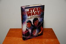 Star Wars Callista Trilogy: Darksaber Bk. 2 by Kevin J. Anderson (1995, Hardcover)