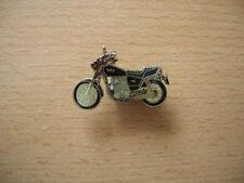 Pin Anstecker Yamaha XS 650 / XS650 Heritage schwarz black Motorrad 0877 Moto
