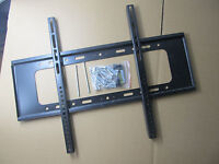 Flat Tv Wall Mount For 37-70 Lcd/led Tvs