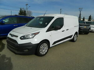 2017 Ford Transit Connect 2017 FORD ONLY 29 921 KMS  / FORD  FACTORY WARRANTY