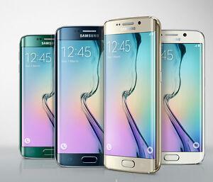 SAMSUNG Galaxy S6 Edge 64GB (G925F) - kimstore COD