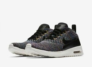 Image is loading Nike-Air-Max-Thea-Ultra-Flyknit-881175-006-