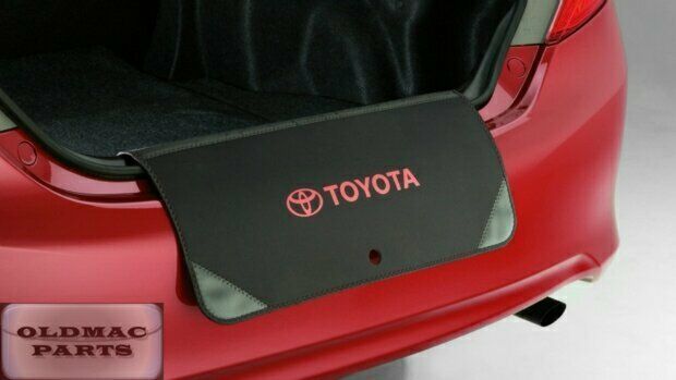 Genuine Toyota Scuff Guard Fits Aurion Camry Corrolla Rav Yaris Prius Rukus & 86