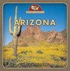 Arizona by Carole K Standard (Paperback / softback, 2009)