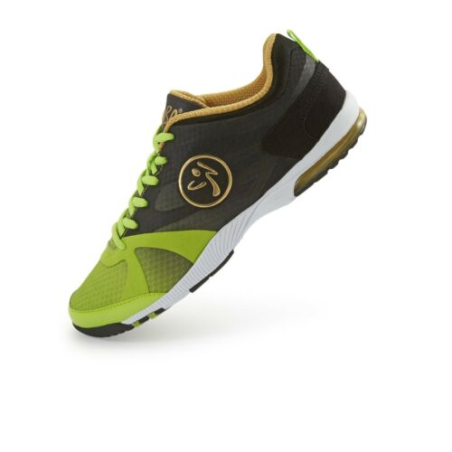 ZUMBA Impact Max Shoes Trainers wZ Slide-Let/'s U DANCE On Any Surface 6,7,7.5,8