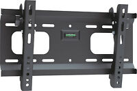 "Adjustable Tilt TV Wall Bracket for LCD/LED/PLASMA Size 23"" - 37"" TVs - UT37"