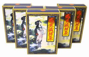 10-Packs-Fei-Yan-Feiyan-Slimming-Tea-Lose-Weight-200-Tea-Bags-Green-Tea-Version