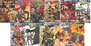 X-MEN-N-1-a-11-Marvel-France-3eme-serie-Panini-comics