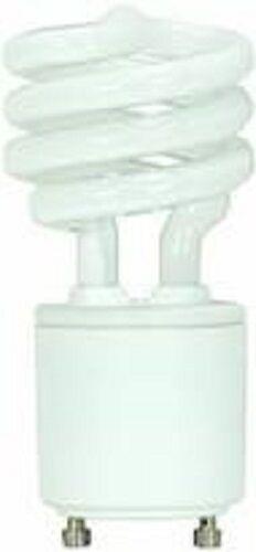Viva Replacement CFL 13W Lamp GU24 4100K Lamp Light 18799
