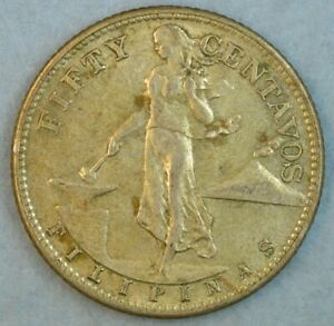 US-PHILIPPINES-FIFTY-CENTS-1944-S-Filipinas-UNITED-STATES-OF-AMERICA-36280