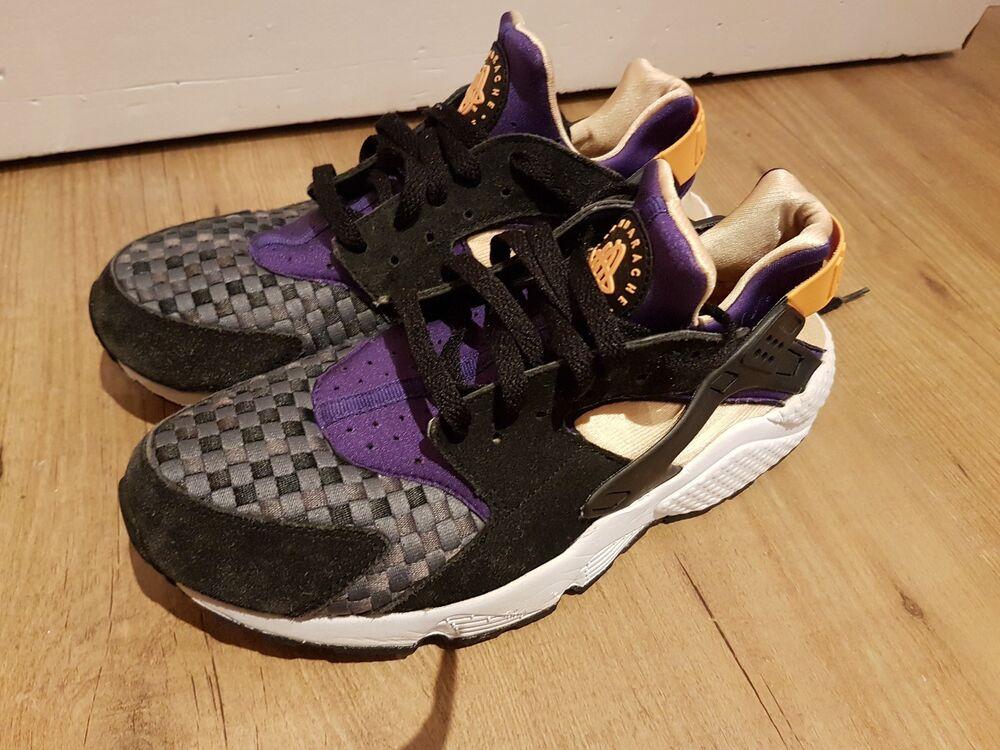 Nike 086 318429 086 Nike Haurache Noir Atomic Hommesgo 318429 086 Nike Taille b8fcf5