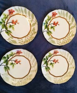 Noritake-Berries-And-Brambles-9-3-8-Accent-Luncheon-Plates-Set-of-4