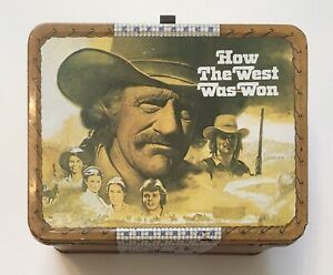 james arness how the west was won tv series