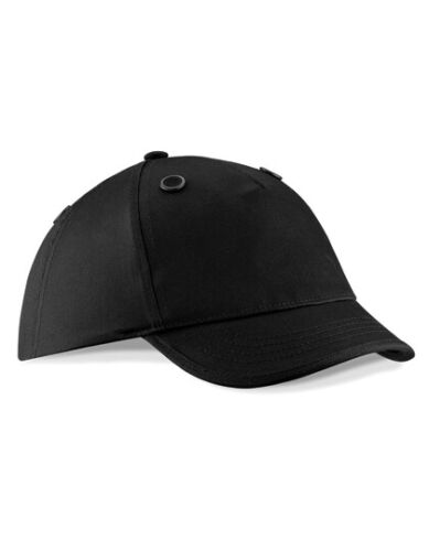 Cap mit Innenhelm Basecap Bump Cap EN812