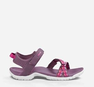 15bc5d32a Image is loading Teva-Men-W-Verra-1006263-Modern-Stripes-Purple-