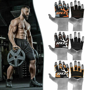 RDX-Cinghie-Fitness-pelle-Grips-Sollevamento-Pesi-Alternativa-IT