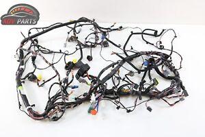 ⭐ 2016 2018 tesla model s 75d dashboard wire wiring harness oem Custom Wiring Harness