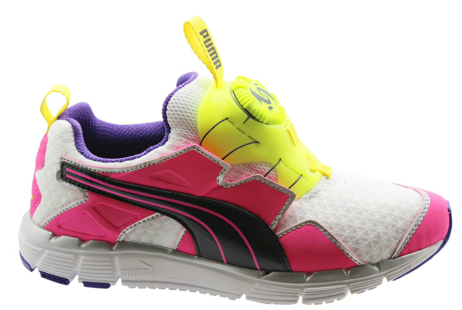 Puma Future Disc LTWT Unisex Trainers 10 Running Shoes Lightweight 357371 10 Trainers D42 7a6983