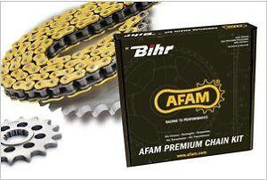 Kit-Chaine-Afam-520-Type-Xlr2-Suzuki-Lt250-STREETMOTORBIKE