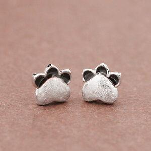 Hot-Sale-Cat-Paw-Ear-Stud-Earrings-Animal-Ear-Jewelry-for-Women-and-Girls-Gift