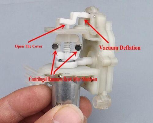 Hydraulics, Pneumatics, Pumps & Plumbing 1pcs DC 3.7V 0.4A Mini ...