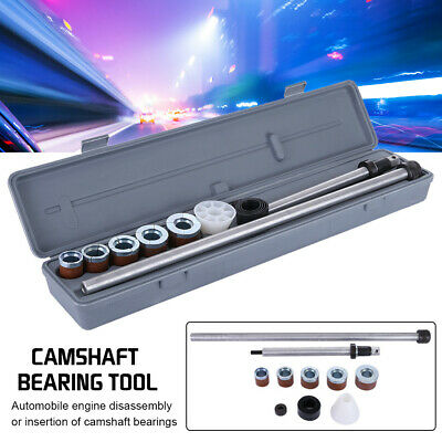 Universal Camshaft Cam Bearing Tool Installation Installer Removal Kit