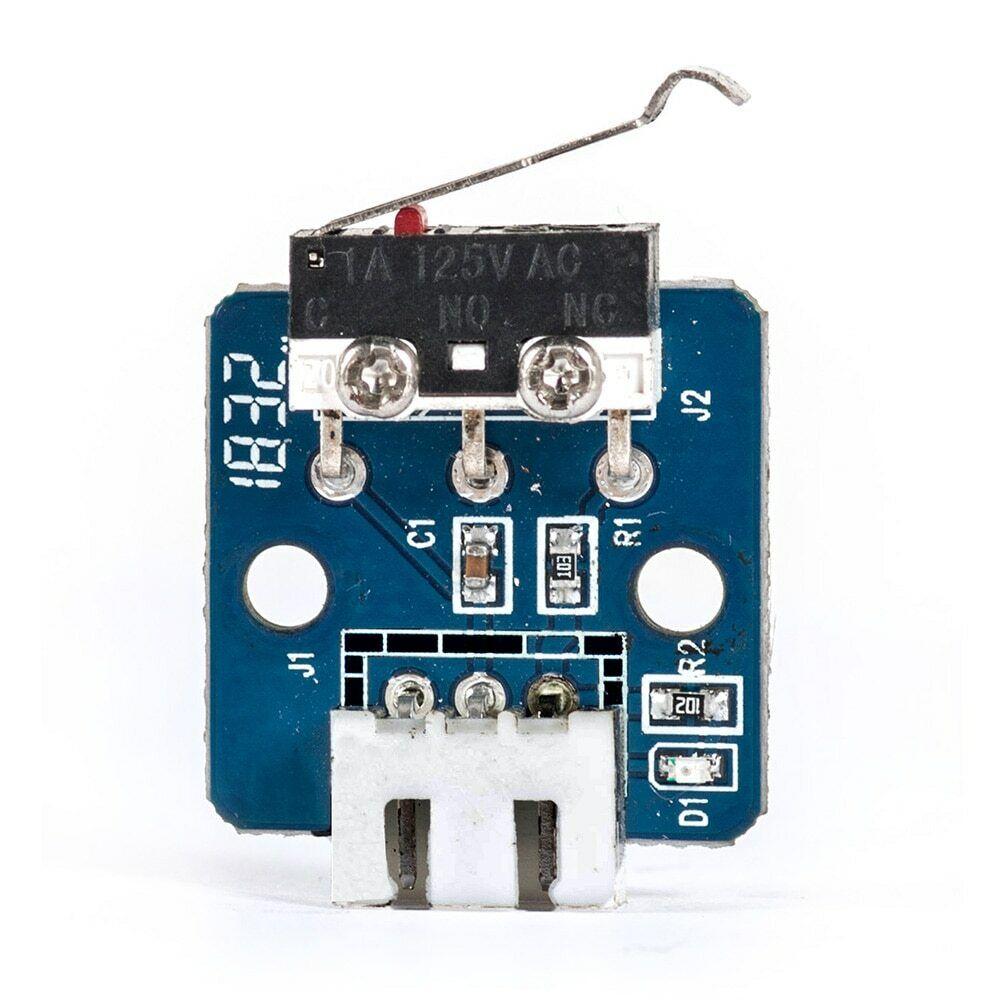 GEEETECH 3D Printer Endstop Module Suit For A10 A20 A30 A10M A20M A10T A20T