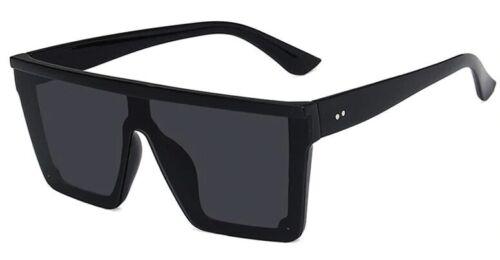 2020 Square Sunglasses Women Luxury Sun glasses Big Frame Mirror Eyewear UV400