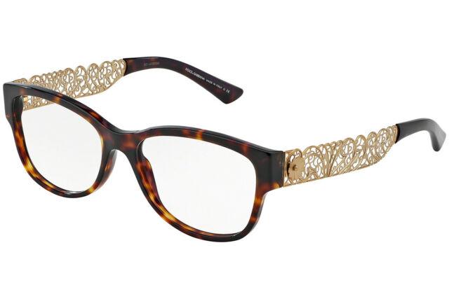 GALLERY Eyeglasses G550 Brown 53MM