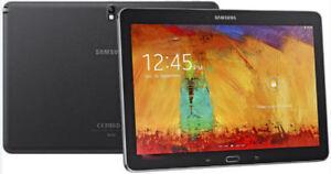 Unlocked Samsung Galaxy Note 10.1 (2014 Edition) P601 3G Wi-Fi Tablet Phone