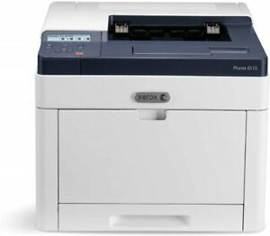 Xerox-Phaser-6510dn-A4-Colour-LED-Laser-Printer-with-Duplex-2-Sided-Printing