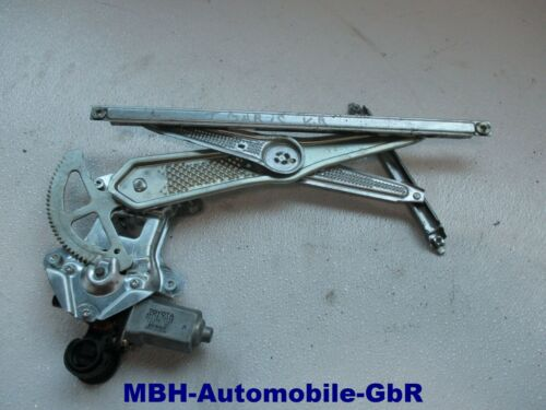 Toyota Yaris Fensterhebrmotor VR 4 Türer  Teilenummer 85710-52030  BJ 99-05