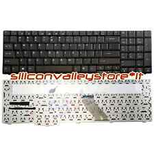 Tastiera USA NSK-AFF0E Nero Acer Aspire 7110, 7220, 7520, 7720, 7720G, 8530