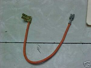 HARLEY SERVICAR PARTS- FLASHER WIRE 70426-70