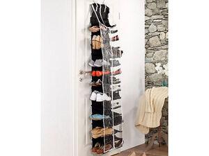 praktisch schuhregal 60 paar schuhe h ngend t r regal. Black Bedroom Furniture Sets. Home Design Ideas