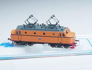FR-Z-scale-Swedish-SJ-Express-Locomotive-Ra-987-Coreless-LED-by-Freudenreich