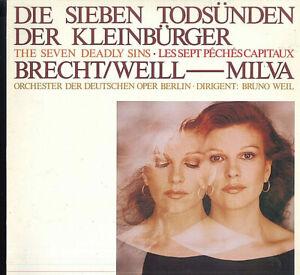Milva-Die-Sieben-Todsunden-Der-Kleinburger-The-Seven-Deadly-Sins-Les-Sept