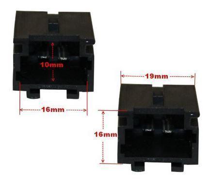 Citroen Cable adaptateur de haut-parleur Accessoires auto Peugeot