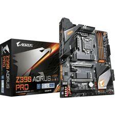 Gigabyte Z390 AORUS PRO Intel LGA 1151 ATX Gaming Motherboard