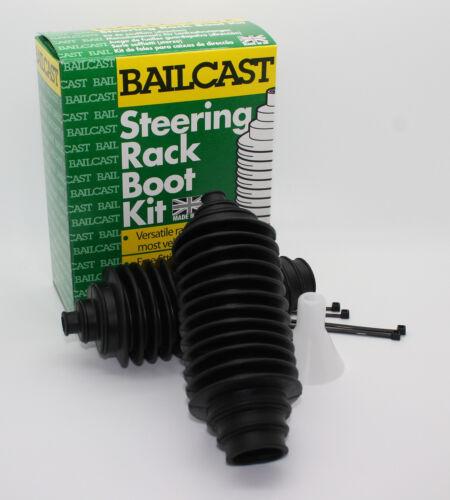 Dbsr 100 Bailcast Universal Kit de inicio de Rack De Dirección Elástico coches y furgonetas pequeñas