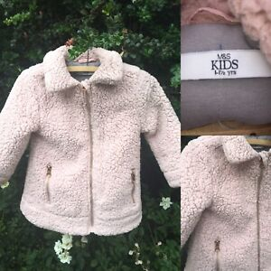 Marks and Spencer Baby Girls cardigan jacket size 12-18 months