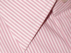615-NEW-TOM-FORD-PINK-WHITE-PIN-STRIPE-SPREAD-COLLAR-DRESS-SHIRT-EU-43-17