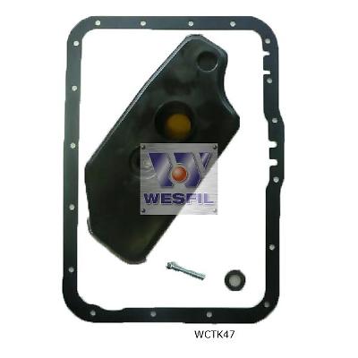 WESFIL FORD COURIER 05' 5R55E PH-V6/4.0L TRANSMISSION FILTER