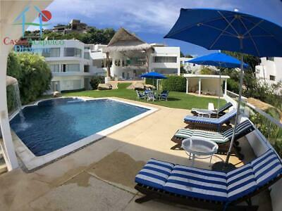 Casa en Venta en Fracc Playa Guitarron